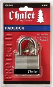 Chateau-Silver-Lock