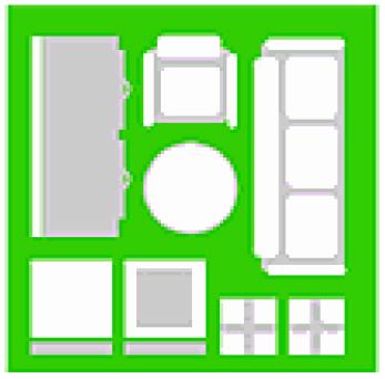 10x10 Quality Storage Unit