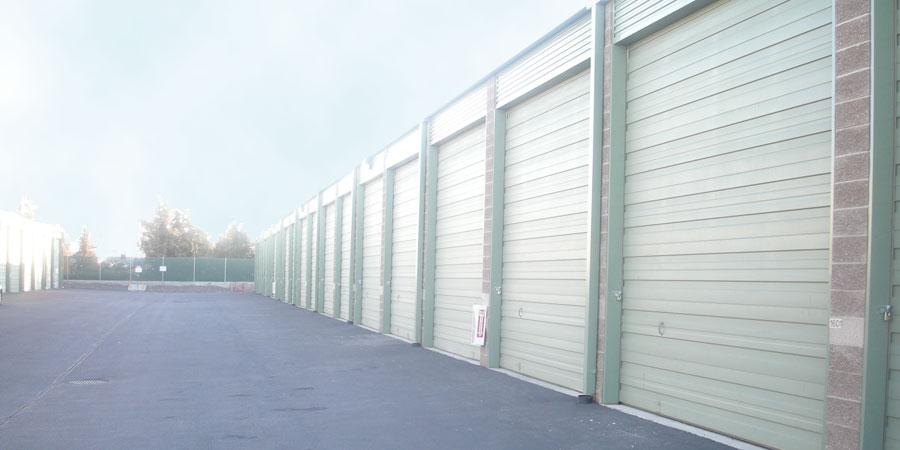15x50 RV Storage Unit in Bend, OR